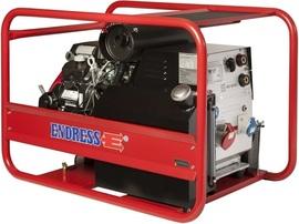 Agregat prądotwórczy spawalniczy Endress ESE 1006 SDHS-DC ES