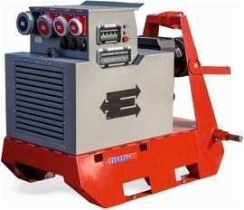 Agregat prądotwórczy traktorowy Endress EZG 100/4