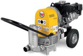 Motopompa do brudnej wody Wacker Neuson PDI 2A