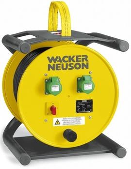 Elektroniczna przetwornica częstotliwości Wacker Neuson KTU 2