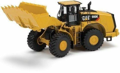 Caterpillar 906 H wheel loader 1:50 scale   mini-isprzet pl store
