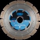 Tarcza diamentowa Tyrolit Premium DCH 125 x 2,2 mm
