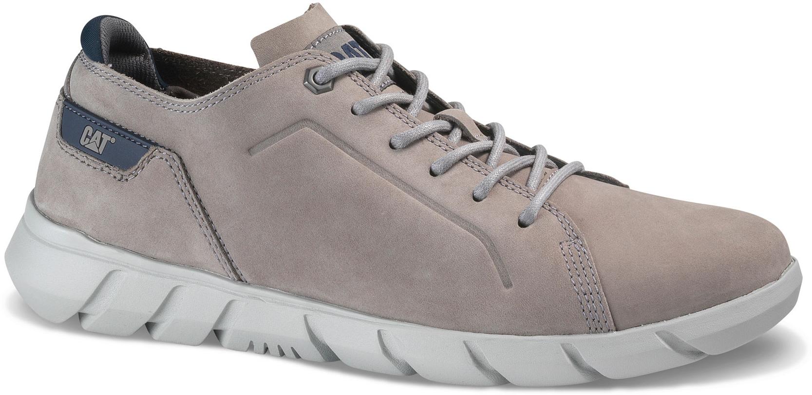 f2e9c2f7ccb6a Męskie buty miejskie Caterpillar Rexes szare - Mężczyzni - Sklep ...