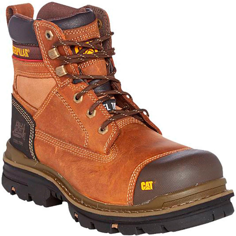 cba32241a10b9b Męskie buty robocze Caterpillar Gravel 6