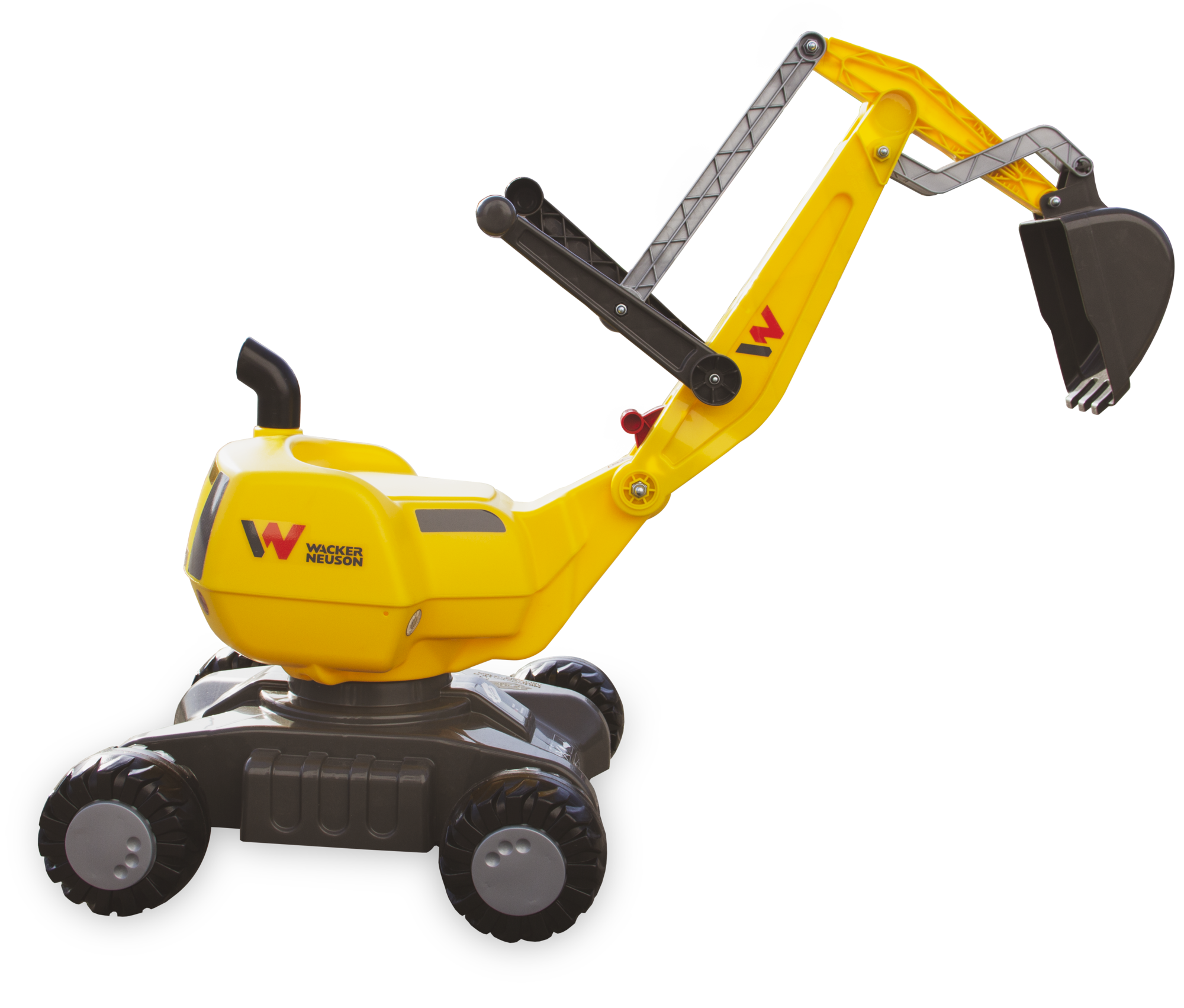 Rolly digger Wacker Neuson