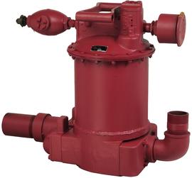 Pompa pneumatyczna Chicago Pneumatic CP 0077