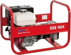 Agregat prądotwórczy jednofazowy Endress ESE 404 HS