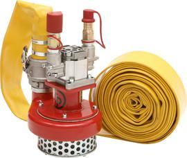 Pompa hydrauliczna Chicago Pneumatic WAP 2