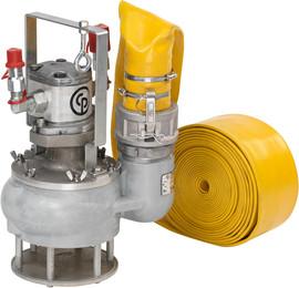 Pompa hydrauliczna Chicago Pneumatic WAP 3