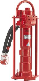 Kafar hydrauliczny Chicago Pneumatic  PDR 75 T