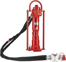 Kafar hydrauliczny Chicago Pneumatic  PDR 75 RV