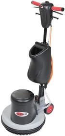 Szorowarka jednotarczowa Viper DS 350
