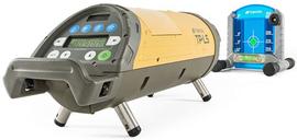 Niwelator laserowy (rurowy) Topcon TP-L5G