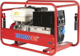 Agregat prądotwórczy spawalniczy Endress ESE 404 SHS-AC