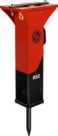 Młot hydrauliczny Chicago Pneumatic RX 2-II
