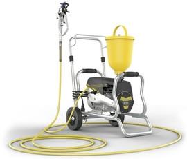 Agregat malarski Wagner SF (SuperFinish) 23 Plus Airless Enamel Spraypack (wózek)