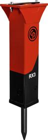 Młot hydrauliczny Chicago Pneumatic RX 3-II
