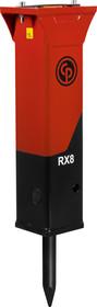 Młot hydrauliczny Chicago Pneumatic RX 8-II