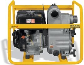 Motopompa do wody brudnej Wacker Neuson PT 2A
