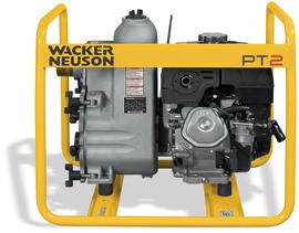 Motopompa do wody brudnej Wacker Neuson PT 2H