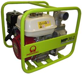 Motopompa do brudnej wody Pramac MP 36-2