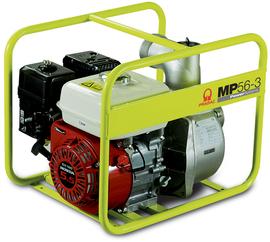 Motopompa do brudnej wody Pramac MP 56-3