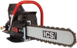 Przecinarka łańcuchowa ICS 680ES GC-14 (prowadnica 35 cm i łańcuch FORCE3-32)