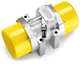Wibrator zewnętrzny Wacker Neuson AR 75/9/042