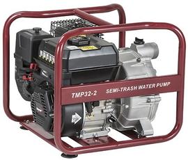 Motopompa pół - szlamowa Pramac TMP 32-2