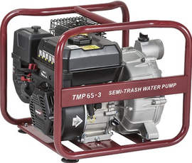 Motopompa pół - szlamowa Pramac TMP 65-3