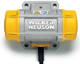 Wibrator zewnętrzny Wacker Neuson AR 26/6/250