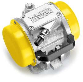 Wibrator zewnętrzny Wacker Neuson AR 52/6/250