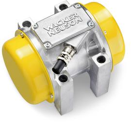 Wibrator zewnętrzny Wacker Neuson AR 53/6/250
