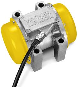 Wibrator zewnętrzny Wacker Neuson AR 63/6/250
