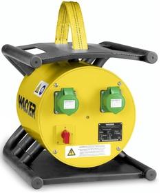 Elektroniczna przetwornica częstotliwości Wacker Neuson FUE 2/042/200W