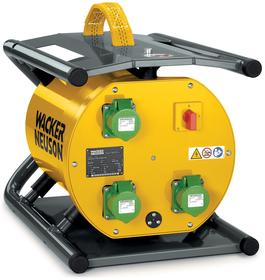 Elektroniczna przetwornica częstotliwości Wacker Neuson FUE 6/042/200W