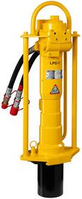 Kafar hydrauliczny Atlas Copco LPD-T