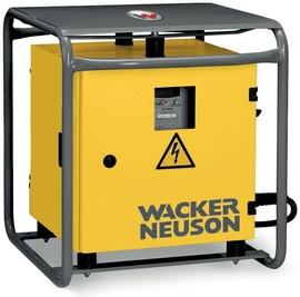 Stacjonarna przetwornica częstotliwości Wacker Neuson FUE 10/042/200