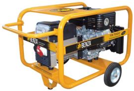 Agregat prądotwórczy trójfazowy Benza TR-7000-AVR