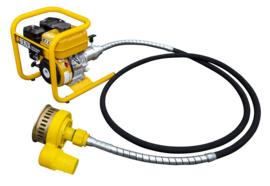 Motopompa do wodu brudnej Benza Flexible