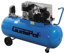 Sprężarka tłokowa Gudepol GD 38-150-395