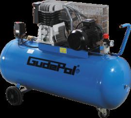 Sprężarka tłokowa Gudepol GD 59-270-650