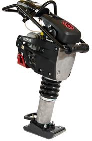 Zagęszczarka stopowa (ubijak) Chicago Pneumatic MS 595 SUPER (230 mm)