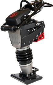 Zagęszczarka stopowa (ubijak) Chicago Pneumatic MS 695 SUPER (280 mm)